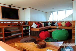 Viaje buceo safari Filipinas Visayas a bordo del Seadoors