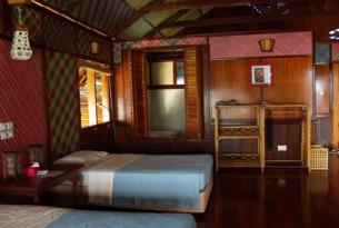 Viaje buceo Malasia isla de Kapalai