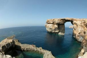 Viaje buceo Malta