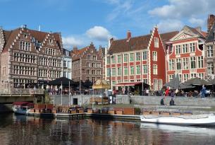 Escapada a Flandes en el puente de diciembre