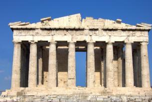 Grecia Milenaria. Atenas - Canal de Corinto - Epidauro - Micenas - Olympia - Delfos