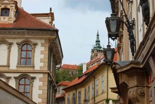 Budapest y Praga, Dos Joyas Centroeuropeas