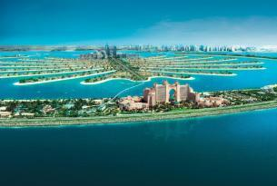 Dubai al Completo con Abu Dhabi