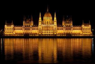 Ciudades Imperiales: Praga, Viena y Budapest