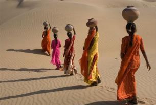Escapada a India. Samode - Jaipur - Fathepur Sikri - Agra - Delhi