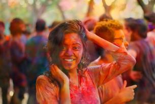 Descubriendo el Sur de la India