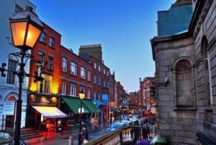 Oeste y Sur de Irlanda a Tu Aire ( Avión + Coche + Alojamiento)