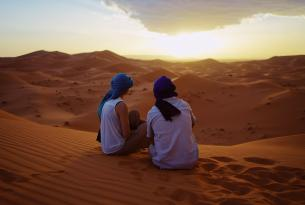 Descubre Marruecos en 8 días en Semana Santa (especial singles)