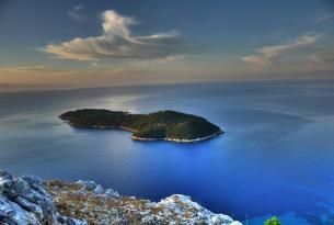 Croacia: Tour en Crucero-Yate Islas Dálmatas