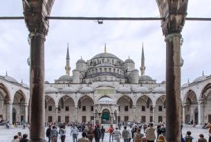 """Turquía """"low cost"""" en 8 días"""