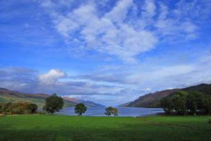 Escocia encantada