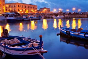 Fin de año en Sicilia