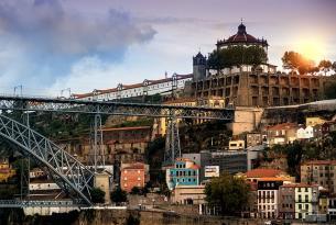 Escapada a Oporto en el puente de diciembre
