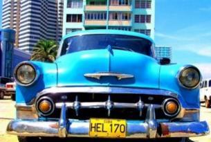 Cuba: Historia, Naturaleza y Playa