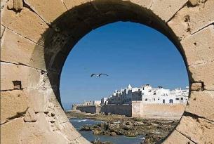 Marruecos: combinado Marrakech - Esauira