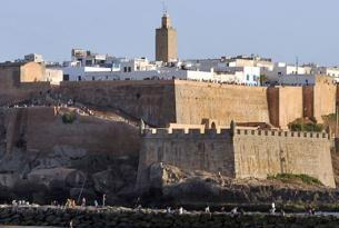 Marruecos: Ciudades Imperiales 1