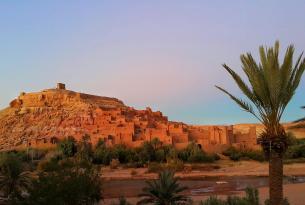 Marruecos: ciudades imperiales y aventura en el desierto en hoteles de lujo