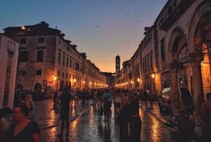 Escapada a Dubrovnik en el puente de diciembre
