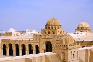 Túnez al Completo