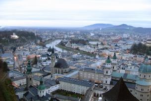 Baviera y Tirol Fin de Año