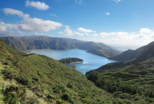 Fin de año en Azores: 5 días en la isla de Sao Miguel