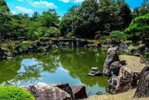 Japón en grupo en 8 días (salida especial Semana Santa)