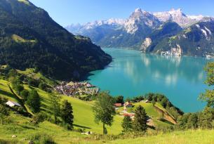 Suiza Semana Santa (EXCLUSIVO SINGLES)