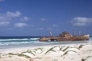 Cabo Verde todo incluido en hoteles Sol - Meliá (salidas desde Madrid o Barcelona)