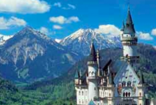 Baviera & Selva Negra en familia (fly&drive)