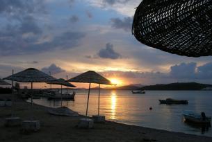 Crucero por las islas Griegas: lo mejor de las islas del Egeo y la Grecia continental