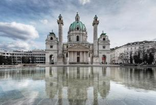 Budapest y Viena