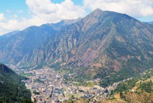 Aventura en Andorra