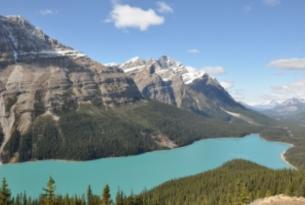 Canadá y Estados Unidos: Montañas Rocosas y Crucero por Alaska