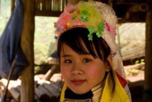 Tailandia al completo con Mujeres Jirafa