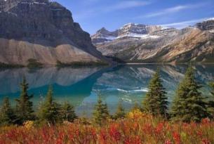 Maravillas del este de Estados Unidos y Canadá