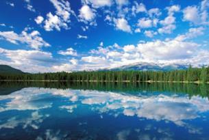 Canadá: las Rocosas Canadienses
