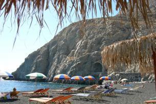 Mykonos y Santorini (a tu aire con traslados y asistencia)