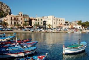Fly & Drive Sicilia: la isla en coche de alquiler a tu aire