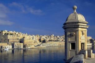Combinado Sicilia y Malta en grupo