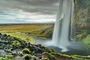 Islandia Fascinante: la costa sur en 5 días