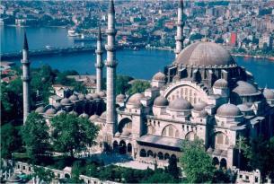 Turquía, Grecia y Crucero por las Islas Griegas en grupo