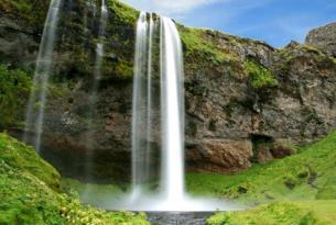 Colores de Islandia: Islandia a tu aire en coche de alquiler