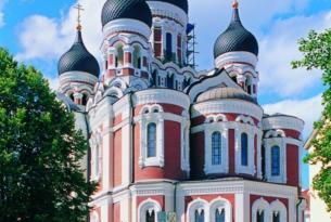 Republicas Bálticas Guiado (Vilnius, Riga, Tallin y Klaipeda)