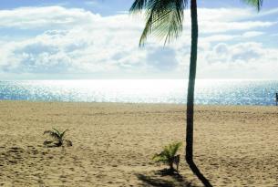 Cabo Verde Especial Familias en Hotel Sea Salinas 5* (AD desde Madrid) - Niños gratis