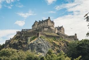 Verano en Escocia: tour en grupo de 8 días (exclusivo singles)