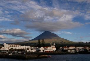 Azores: Isla de Terceira desde Madrid