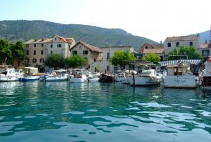 Croacia, Eslovenia y Bosnia en grupo (Salida especial Puente de la Comunitat Valenciana)