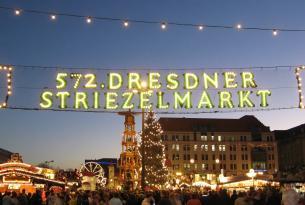 Mercados navideños de Alemania con crucero por el Rin (Especial pre-puente de diciembre)