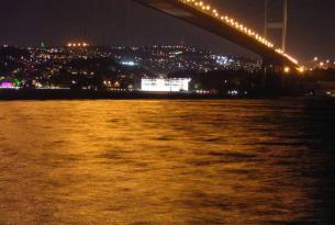 Puente del Pilar en Estambul (Salida desde Valencia)