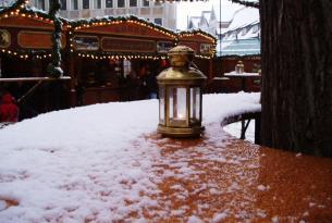 Puente de diciembre: Mercadillos de Navidad en Frankfurt y el Rin